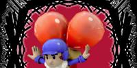Super Smash Bros. Ragnarok/Balloon Fighter