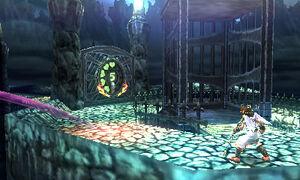 Pandora's LabyrinthAnarchy