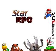 StarRPG Coverart