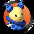 MHWii Noki icon