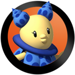 File:MHWii Noki icon.png
