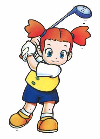 MarioGolfBadge Sherry2