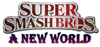A New World Logo