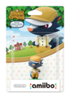 Amiibo - Animal Crossing - Kicks - Box