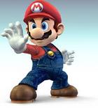Mario - Nintendo All-Stars