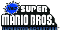 New Super Mario Bros.: Superstar Adventure