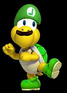 Koopa Luigi