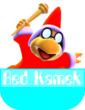 Red Kamek MR