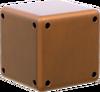Used Block Artwork - Super Mario 3D World