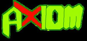 AXIOMLogo