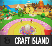 Craft Island Smash 5