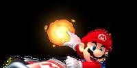 Mario Kart 3DS/Gallery