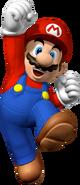 207px-Mario Artwork - New Super Mario Bros