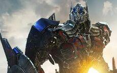 Age of Extinction Optimus Prime