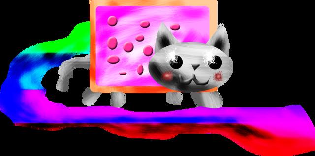File:NyanCatArtwork.png