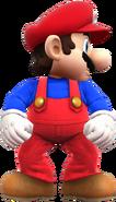 Old Mario (2015 version)