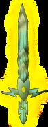 Thunder Great Sword