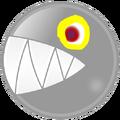 Chomp Silver