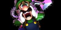 The Luigi Movie