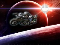 Mach Riderss