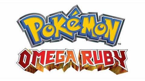 Omega Ruby Victory Theme