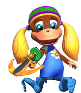 File:Baby Tiny Kong From Yoshi Island Y .png