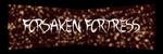 Forsaken Fortress SSBR