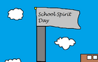 School Spirit Day EN