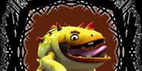 Super Smash Bros. Ragnarok/Mugly