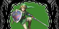 Super Smash Bros. Ragnarok/Link