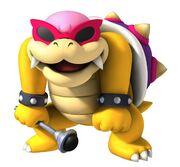 Roy Koopa 3D