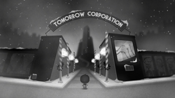 Tommorow Corporation