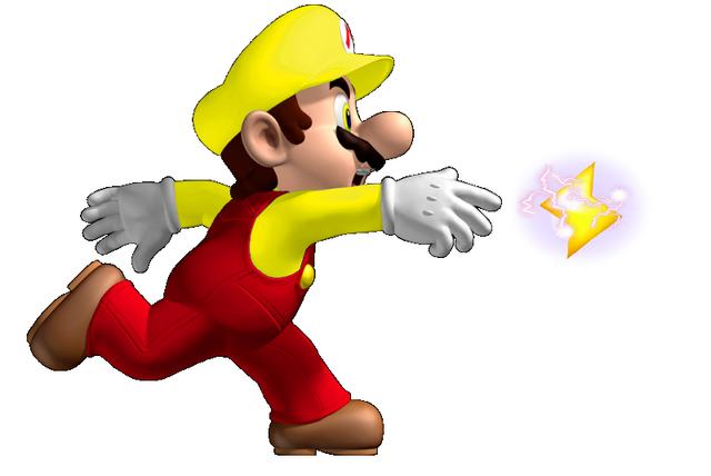File:Lightning Mario.png