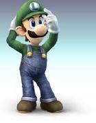 Luigi - Nintendo All-Stars