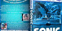 Sonic Adventure 1+2