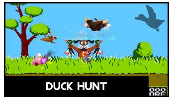 Duck HuntSSBV