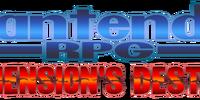Fantendo RPG: Dimension's Destiny