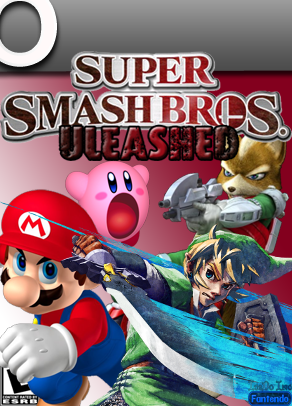 File:SSBU coverart.png