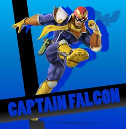 CaptainFalconIcon2USBIV