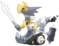 Paladrake by smiley fakemon-d6ydy64