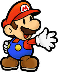 Paper Mario Smash Resurgence