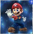 SSBU- Mario