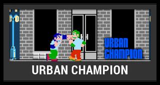ACL -- Super Smash Bros. Switch stage box - Urban Champion