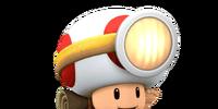 Captain Toad (Super Smash Bros. Golden Eclipse)