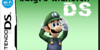 Luigi's Mansion DS