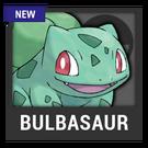 ACL -- Super Smash Bros. Switch Pokémon box - Bulbasaur
