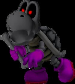 Dry Bones Enemy