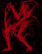 Giygas by Lord Zymeth