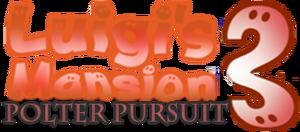 Luigismansion3polterpursuitlogo