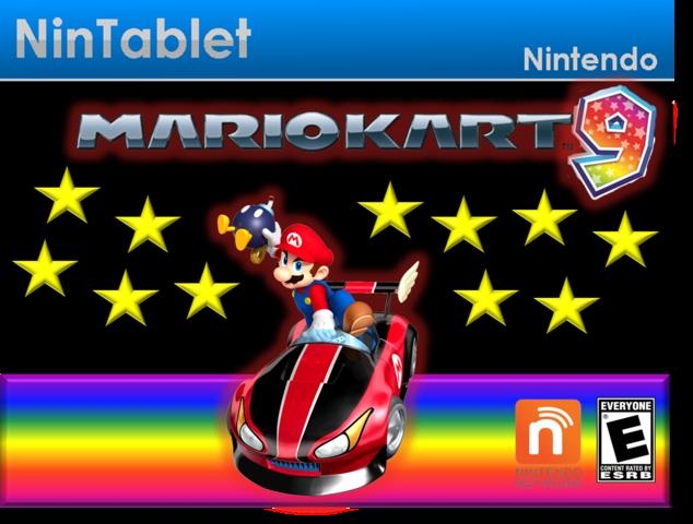 File:Mario Kart 9 NinTablet Cover.png
